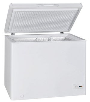 Santa Barbara freezer repair service